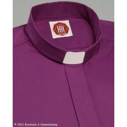 Frimärksskjorta, måttbeställd