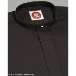 Skjorta för rundkrage, måttbeställd