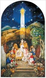 Jul i Greccio
