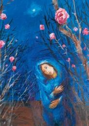 Maria i Rosengård