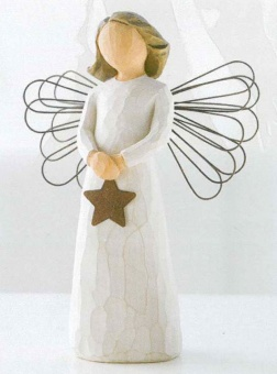 Angel of light 12,5cm