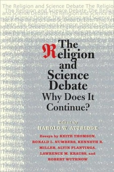 Religion and Science Debate, Why does it continue?