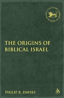 Origins of Biblical Israel, The. (Library of Hebrew Bible/ Old Testament Studies 485)