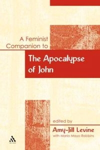 Feminist Companion to the Apocalypse of John - med Maria Mayo Robbins