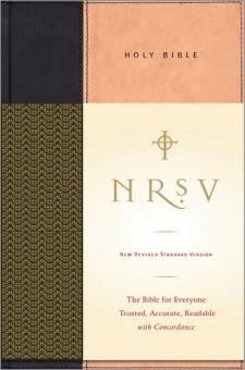 Bible NRSV