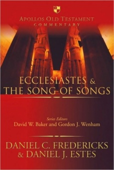 Ecclesiastes + the Song of Songs