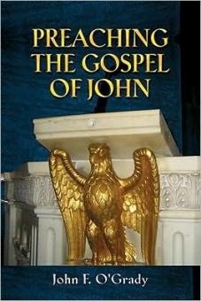 Preaching the Gospel of John