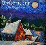 Welcome Inn: a Phil Keaggy Christmas