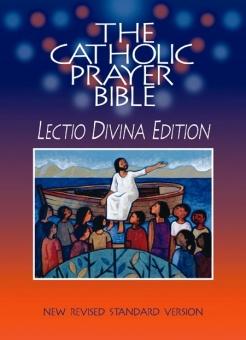 Catholic Prayer Bible, NRSV: Lectio Divina Edition