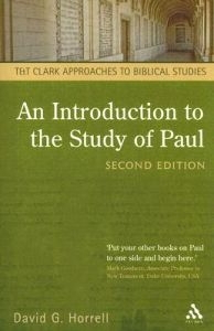 Introduction to the Study of Paul, 2nd ed.