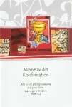 Konfirmation/Första kommunion