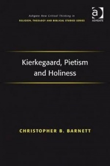 Kierkegaard, Pietism and Holiness