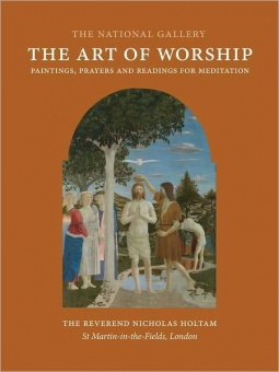 Art of Worship: Painting, Prayers, and Readings for Meditation