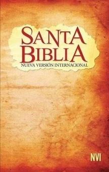 [Bibel, spanska] Santa Biblia: Nueva Versión Internacional