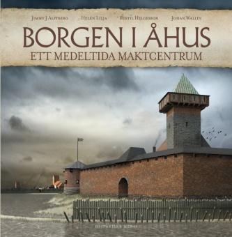 Borgen i Åhus: Ett medeltida maktcentrum