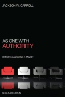As one with Authority: Reflective Leadership in Ministry