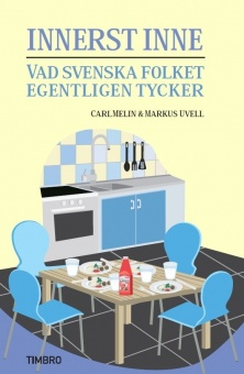 Innerst inne: vad svenska folket egentligen tycker