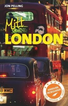 Mitt London - Karavan reseguider