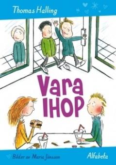 Vara ihop - Bilder av Maria Jönsson