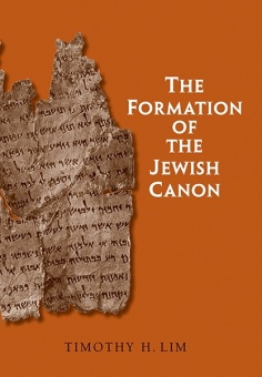 Formation of the Jewish Canon