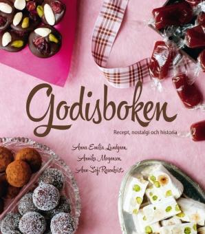 Godisboken: Recept, nostalgi och historia