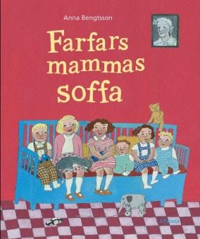 Farfars mammas soffa