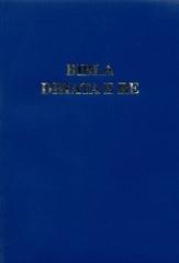 [Bibel, albanska, NT] äldre översättning