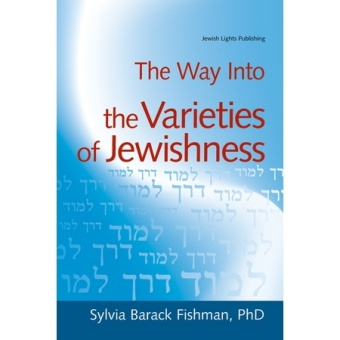 Way Into the Varieties of Jewishness