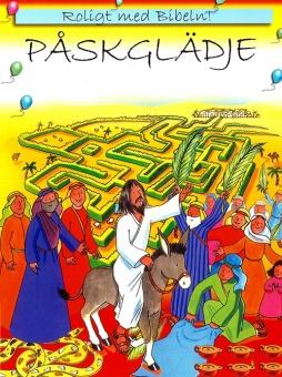 Påskglädje - roligt med Bibeln!