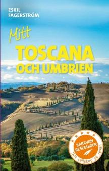 Mitt Toscana och Umbrien - Karavan reseguider