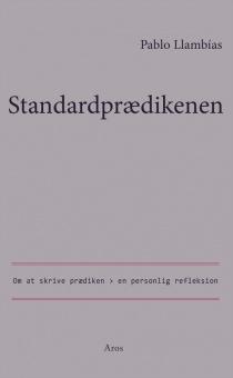 Standardpraedikenen - Om at skrive en prædiken - en personlig refleksion