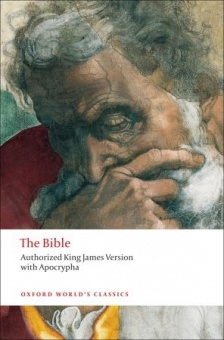 KJV - Oxford World's Classics (Paperback)