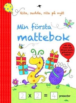 Min första mattebok