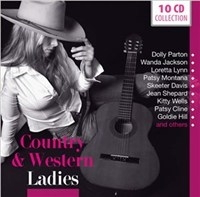 Country and Western Ladies