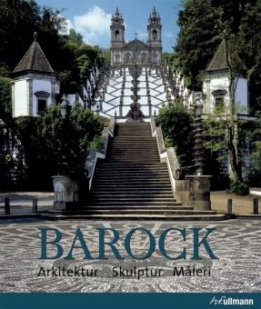 Barock - Arkitektur, Skulptur, Måleri