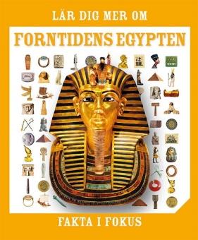 Lär dig mer om forntidens Egypten