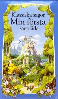Klassiska sagor: Min första sagolåda