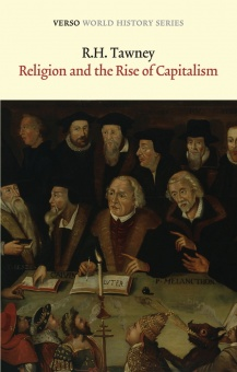 Religion and the Rise of Capitalism - Verso World History Series