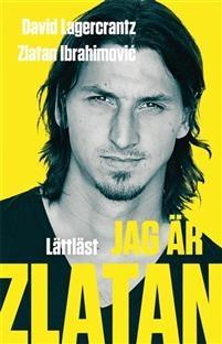 Jag är Zlatan (Lättläst)