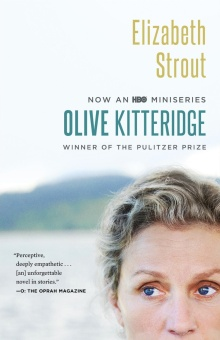 Olive Kitteridge (HBO Miniseries Tie-In Edition): Fiction