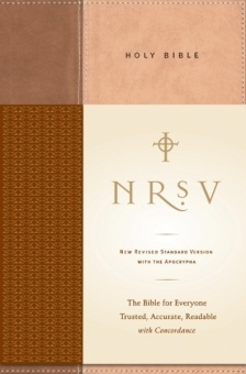 Standard Bible - NRSV - New Revised Standard Version