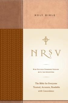 Standard Bible - NRSV - New Revised Standard Version