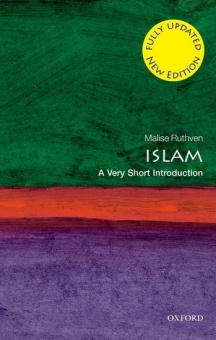 Islam: A Very Short Introduction (2ND ed.)