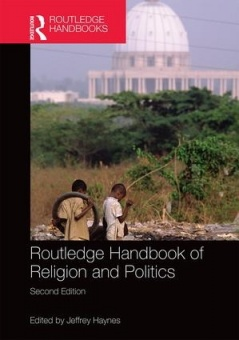 Routledge Handbook of Religion and Politics