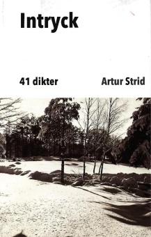 Intryck. 41 dikter
