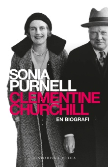Clementine Churchill: en biografi