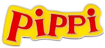 Magnet Pippi logo