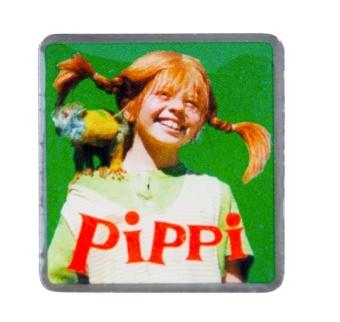 Pippi och Herr Nilsson