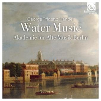 Water Music - Akademie für Alte Musik Berlin