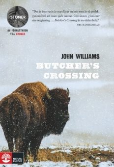 Butcher's Crossing